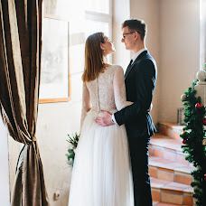 Wedding photographer Katerina Bondarec (KittyKet). Photo of 26.02.2018