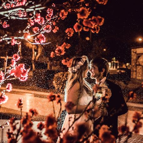 Fotógrafo de bodas Martín Lumbreras (MartinLumbrera). Foto del 06.10.2017