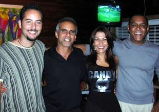 Photo: Miami de Brazil Steakhouse - Aventura, FL - 2003