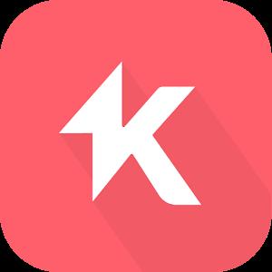 kast video chat app