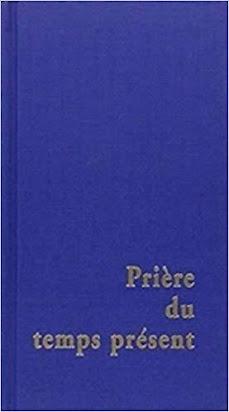 Liturgie Des Heures En Ligne : liturgie, heures, ligne, Télécharger, Prière, Temps, Présent, Gratuitement
