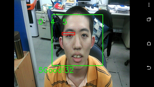 玩免費工具APP|下載Eye Region Fatigue Detection app不用錢|硬是要APP