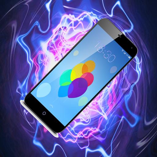 电池充电器太阳能恶作剧 工具 App LOGO-APP開箱王