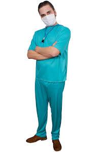 Doktor, vuxen