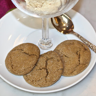 German Spice Cookies