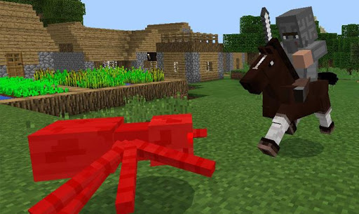 Medieval Mobs for Minecraft 2.0.1 screenshots 1