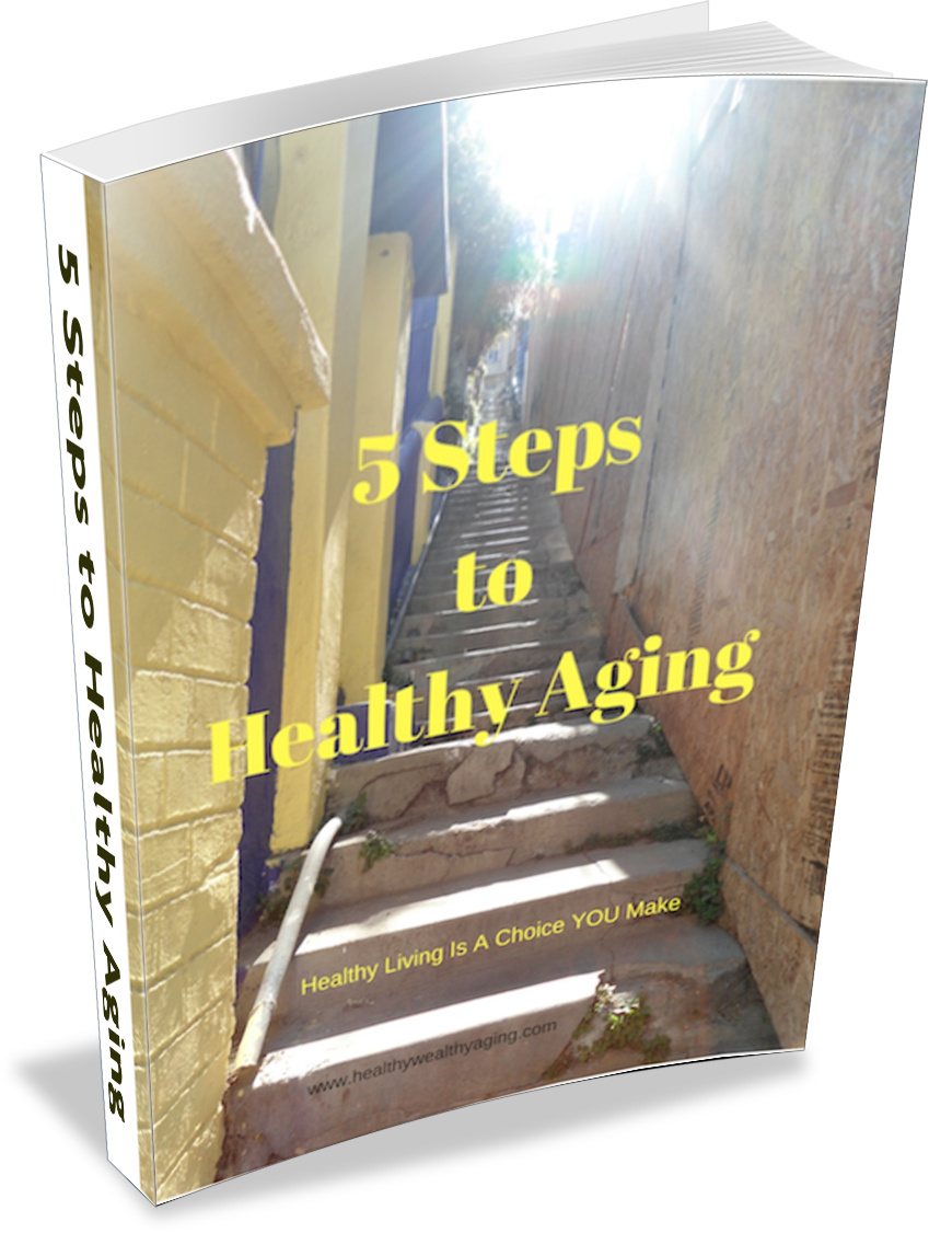Your guide to Healthy Aging