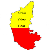 Video/Audio Tutor - Karnataka KPSC KAS PDO FDA SDA