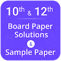 Board Exam Solutions, Sample Paper icon