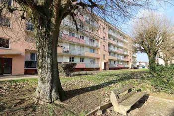 Appartement 3 pièces 55,49 m2