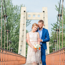 Wedding photographer Yuriy Erokhin (id184663715). Photo of 03.08.2017