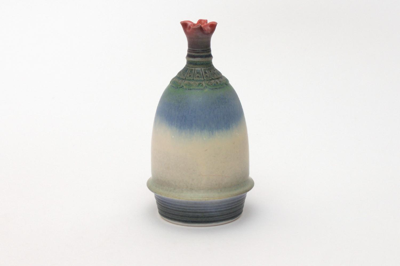 Geoffrey Swindell Ceramic Vessel 07