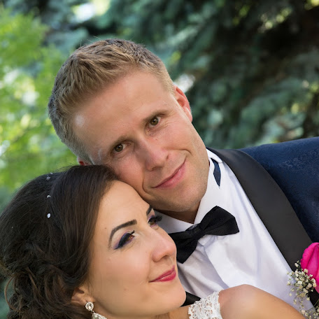 Wedding photographer Vulvoi George (georgevulvoi). Photo of 26.08.2016