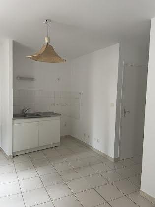 Location studio 26,47 m2