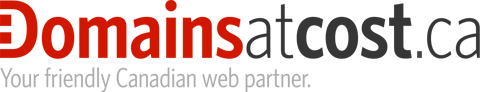 Domainsatcost logo