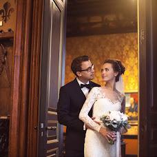 Wedding photographer Anastasiya Kosheleva (AKosheleva). Photo of 01.12.2017