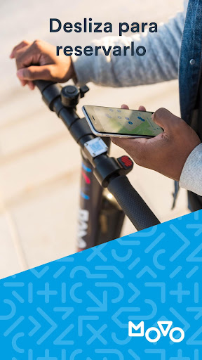 Movo - Motosharing and electric scooters  screenshots 4