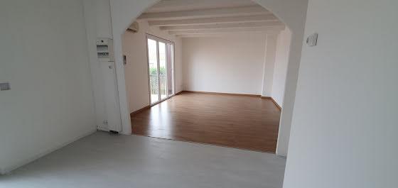 Vente appartement 6 pièces 156 m2