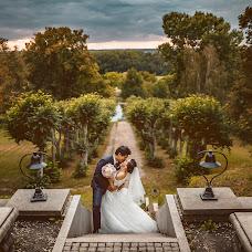 Wedding photographer Tomek Fryszkiewicz (tomekfryszkiewi). Photo of 11.09.2015