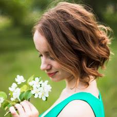 Wedding photographer Tatyana Peretinskaya (Peretinskaya). Photo of 15.06.2016