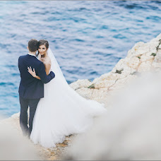 Wedding photographer Tomas Saparis (saparistomas). Photo of 30.10.2017