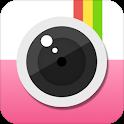 Color Camera - Kawaii Photo,Beauty Plus Cam icon