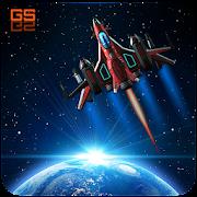 Guardian Space Shooter: Infinity War