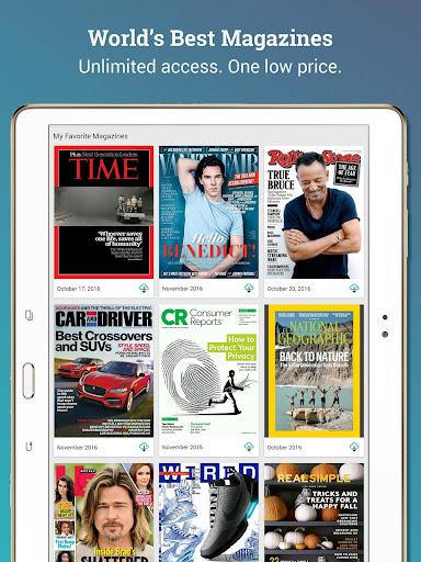 免費下載新聞APP|Texture – Digital Magazines app開箱文|APP開箱王