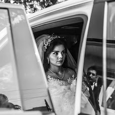 Wedding photographer Allakhverdi Sadykhly (sadixli). Photo of 21.08.2017