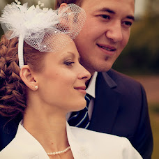 Wedding photographer Ruslan Slobodenyuk (Slorg). Photo of 05.02.2013