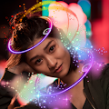 Light Crown Photo Editor APK