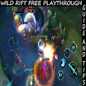 Wild Rift LoL Guide and Tips icon