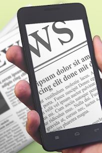 Pocket Magnifier with LEDMod Apk Download For Android 1