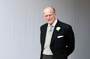 The 97 year old Prince Philip, Duke of Edinburgh will permanently use a chauffeur from now on.   Picture: SUPPLIED