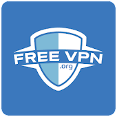 Free VPN by FreeVPN.org