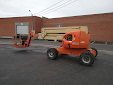 Thumbnail picture of a JLG 510AJ