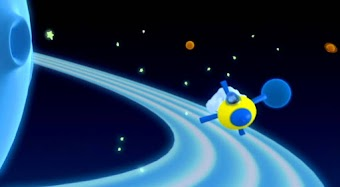 Musti Goes to the Moon / Carnival
