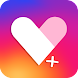 Get Likes & Get Followers: Hastags