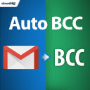 Auto BCC for Gmail by cloudHQ Icon