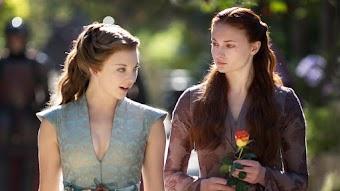 Game of Thrones: Season 3 The Bear and the Maiden Fair