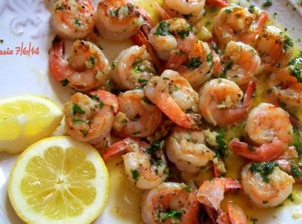 The Best Scampi - Cass's