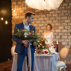 Wedding photographer Valeriya Moroz (Moroz888). Photo of 28.03.2017
