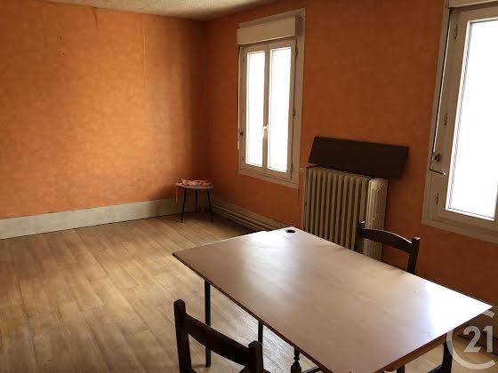 Vente maison 4 pièces 80,64 m2
