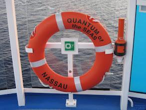 Photo: Quantum otS