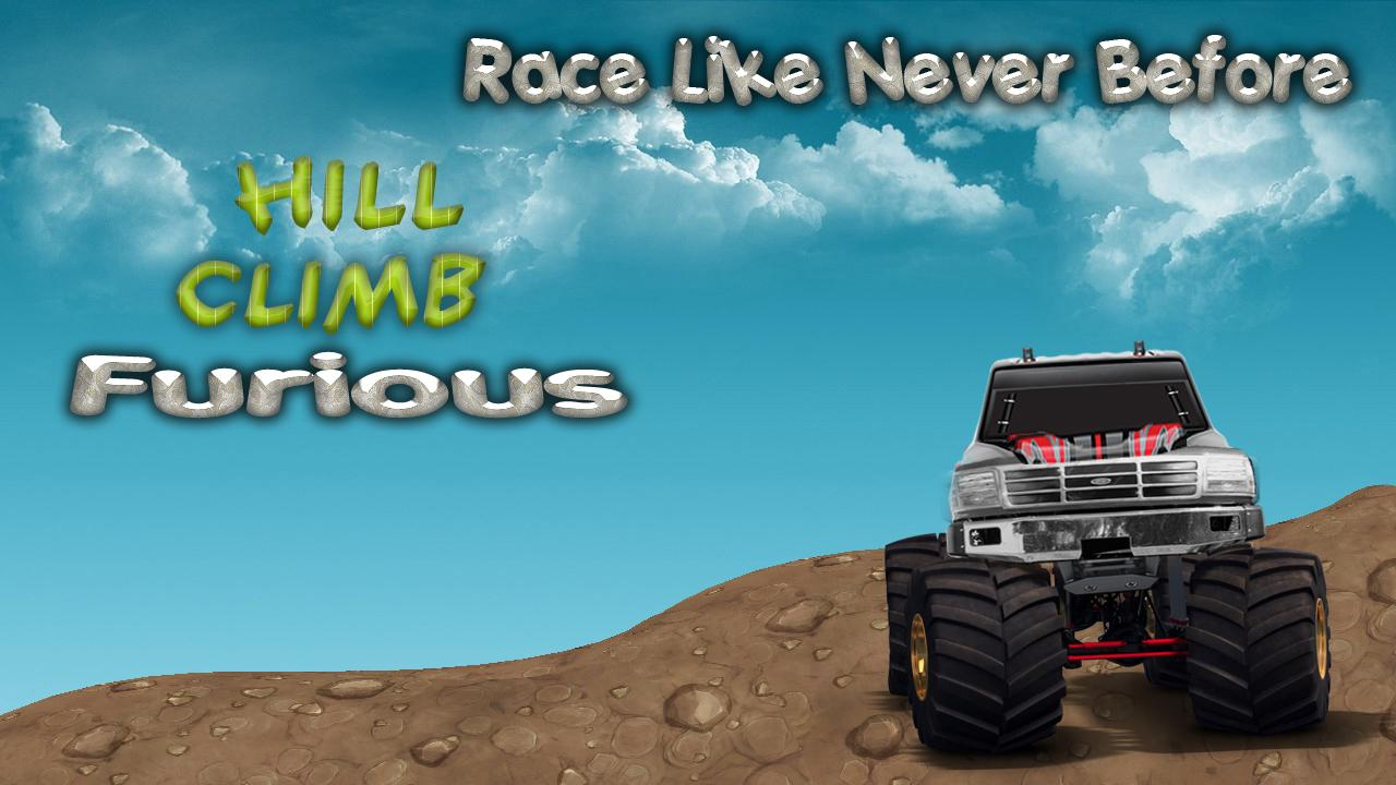 Climb Furious- screenshot