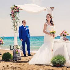 Wedding photographer Evgeniya Biryukova (svadbatenerife). Photo of 13.09.2015