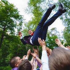 Wedding photographer Irina Smetankina (ISolnechnaya). Photo of 14.06.2016