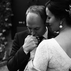 Wedding photographer Olga Timofeeva (OlgaTimofeeva). Photo of 15.01.2018