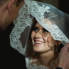 Wedding photographer Pavel Til (PavelThiel). Photo of 28.03.2017