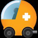 HealthCab icon